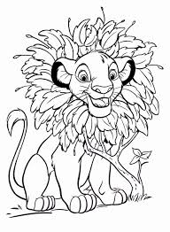 Small Picture Coloring Pages Lion King The Evil Scar The Lion King Coloring
