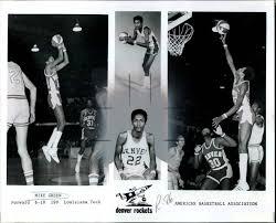 「1967 American Basketball Association established」の画像検索結果