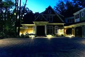 low voltage yard lights good best low voltage led landscape lighting and low voltage yard lights