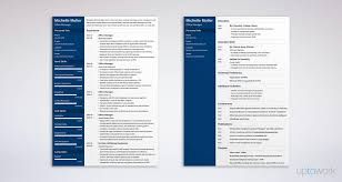 Two Page Resume Examples 100 Page Resume Will It Crush Your Chances Format Expert Advice 20