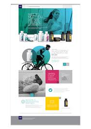 Packaging Design Programs Chosen Vitamins Re Brand Packaging Design Inspiration