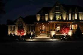 outdoor solar landscape lights