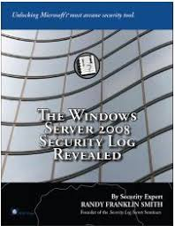 The Windows Security Log Revealed