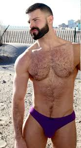 656 best images about H O T Men mostly hairy on Pinterest