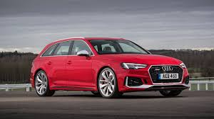 Audi RS4 Avant (2018) review: specs, prices, on-sale dates ...