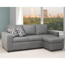 cool sectional couch. Deborah Reversible Sectional Cool Couch