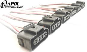 audi vw ignition coil connector repair kit harness plug wiring a4 pleasing volkswagen touareg trailer wiring