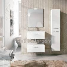 small bathroom cabinet. europe bathroom cabinet hung furniture small vanity white color y