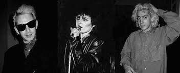<b>Siouxsie and the</b> Banshees – Wikipedia, wolna encyklopedia