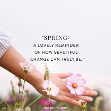 Beautiful Spring Quotes Best of Spring Forward In Faith Pinterest Spring Starts Spring And Store