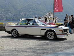 Coupe Series 1970 bmw coupe : 1973-1975 BMW 3.0 CSL Pics & Information | Supercars.net
