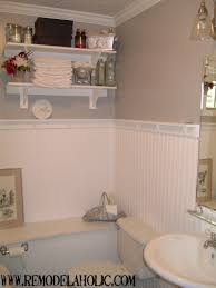 Tall Wainscoting 25 stylish wainscoting ideas 6173 by xevi.us