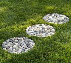 garden stepping stones lowes interesting 3 stone for mini yard