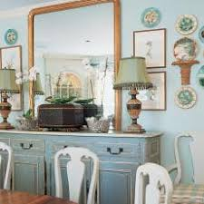 Blue Shabby Chic Photos | HGTV
