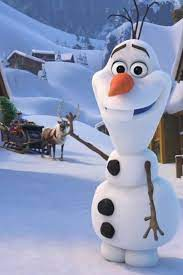 Olaf's FROZEN Adventure: That time of ...