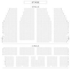 Dominion Theatre London Seating Plan Reviews Seatplan