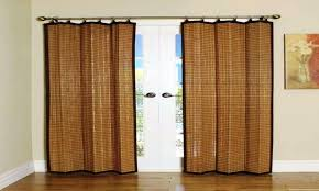 curtain doors awesome bamboo sliding glass door curtains ideas curtain ideas for closet doors door screen curtain doors