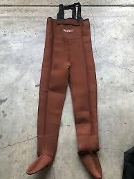 Clothing Footwear Hodgman Chest Waders