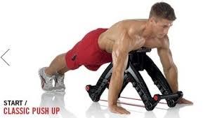Bowflex Uppercut Workout Chart Bowflex Uppercut Review Upper Body Workout Machine Or