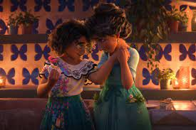 With its next feature Encanto, Disney ...