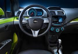 Chevrolet Spark : 2013 | Cartype