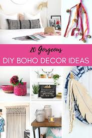 boho decor is one of the hottest trends in home decor it adds that unique