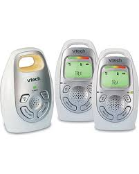 Tis the Season for Savings on VTech DM223-2 Audio Baby Monitor with ...