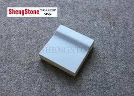 blue color chemical resistant countertops laminate countertops creamic material