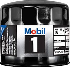 Mobil 1 M1mc 133 Motorcycle Oil Filter