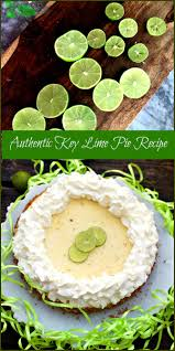 Best Pie Recipes Authentic Key Lime Pie Recipe With Gluten Free Option