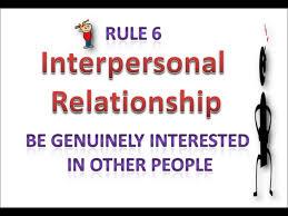 hindi motivational video interpersonal skills be genuinely hindi motivational video interpersonal skills be genuinely interested in other people rule 6