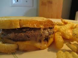 Aunt Millie S Light Whole Grain Bread Nutrition Diab2cook Buffalo Burger Pattie Melt W Baked Crinkle Fries