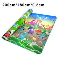 aliexpresscom  buy large baby play mat children carpet infant