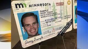Non-binary – As Listed License Becomes Minnesota Drivers On Gender Have Minnesotan First Free Man State The To