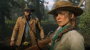 red dead redemption 2 s easy to miss moments are built for twitch and you
