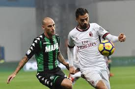 AC Milan vs Sassuolo live blog; watch with us as all the action unfolds -  The AC Milan Offside