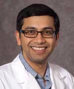 Abhijit Jayawant Chaudhari, Ph.D. for UC Davis Health