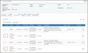 Creating An Invoice Creating Invoices Ex Libris Knowledge Center 2