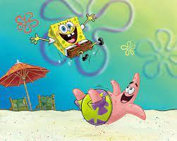 Spongebob & Patrick Spongebob ...