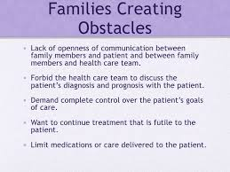 palliative care a concept analysis care and patient s wishes 20
