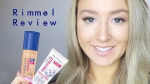 rimmel makeup primer review saubhaya
