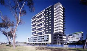 Sydney Apartments Form Apartments Victoria Park Housing Earchitect Inspiration Apartment Architecture Design