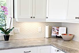 white tile kitchen countertops. Unique White Full Size Of Kitchen Decorationmosaic Tile Countertop Can Glass  Be Used On  With White Countertops