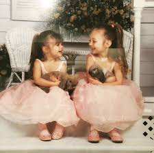 2 this is mad with her sister mackenzie