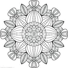 Geometric Patterns Coloring Pages Raovat24hinfo