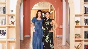 Female Set Designers The Wings Designers Set Precedent For Female Ran Businesses