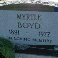 Myrtle Pruden (1891-1977) • FamilySearch