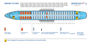 Aeroflot Boeing 777 300er Seating Chart Aeroflot Fleet Boeing 737 800 Details And Pictures
