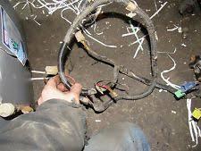 suzuki main wire harness in atv parts 1985 suzuki lt230 ge main wire harness