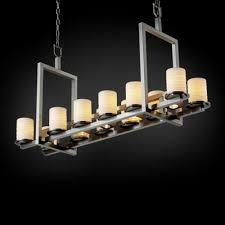 dakota 12 up 5 downlight bridge chandelier short por 8720 10 sawt dbrz lbu lighting